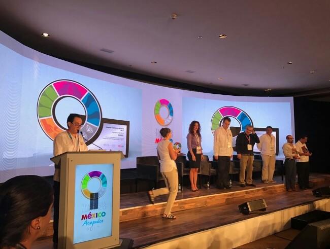Secretaría de Turismo, Convocatoria Reconocimiento a la Diversificación del Producto Turístico Mexicano 2019