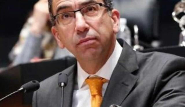 Javier Lozano: caída libre, muy vergonzante