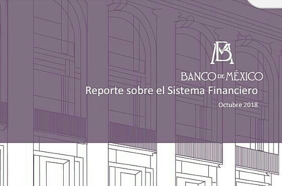 Banxico, – Reporte analisis