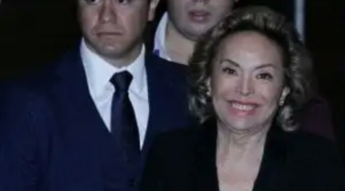 Cisen: a Elba Esther Gordillo