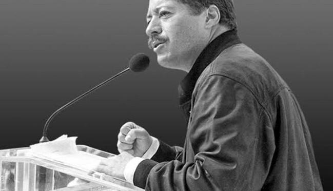 Luis D. Colosio, nueva serie en NETFLIX