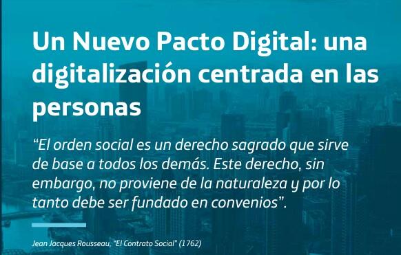 Manifiesto Digital,