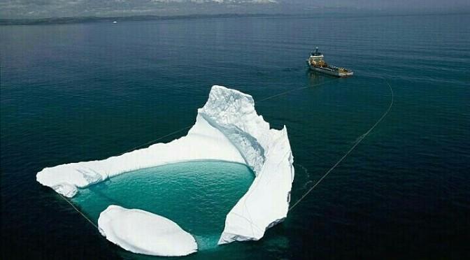 Urgente; cambio climático.