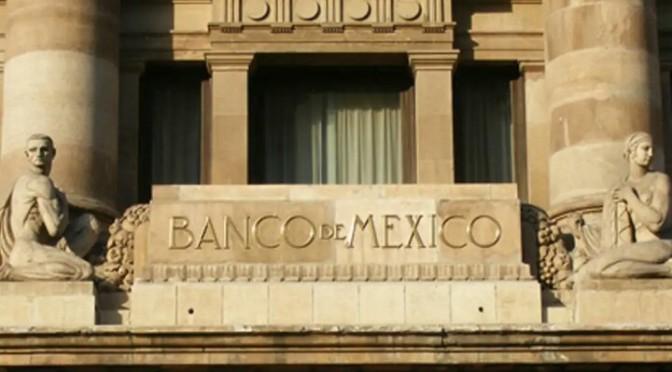 Banxico,  -ultimas posiciones.