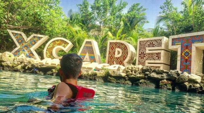 Grupo Xcaret, abrira parque tematico en Yucatán.