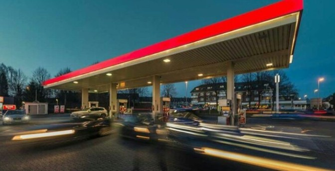 Gasolineros, -Nombres y montos robados…