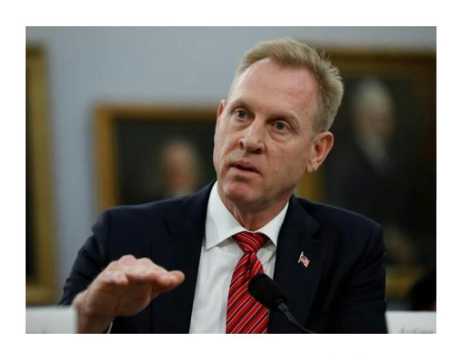 intelligence on Venezuela 'very good,' acting defense chief says: Reuters