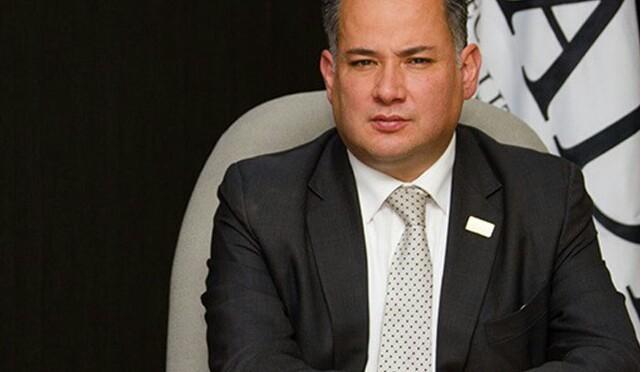Santiago Nieto, va contra Migistrados.