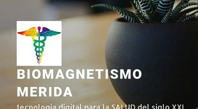 Biomágnetismo, gran terapia. – Mérida, Cancún, Playa, Tulúm.