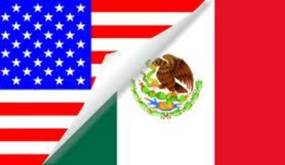 (REUTERS) – México debe aplicar aranceles espejo.
