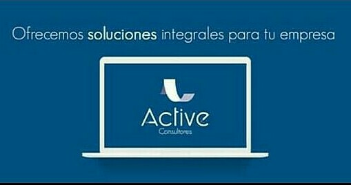 Despacho Contable y asesoria Fiscal; Grupo Active.