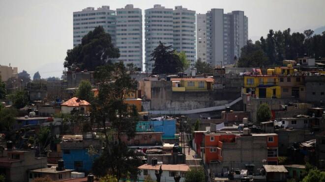 México, país rico de Latinoamérica con salarios muy pobres • Forbes México