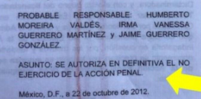 Felipe Calderón miente !! -Las pruebas lo contradicen