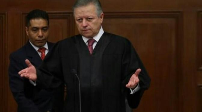 Felipe Calderón, el Presidente que protegio Culpables, Salvador Garcia Soto.
