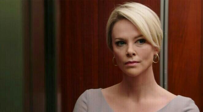 "Charlize Theron impacta en nuevo trailer de 'Bombshell'. – ""FORBES"""