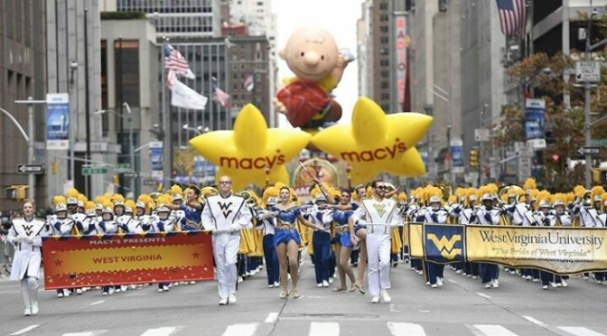 2019Macy's Thanksgiving Day Parade photo Gallery and video