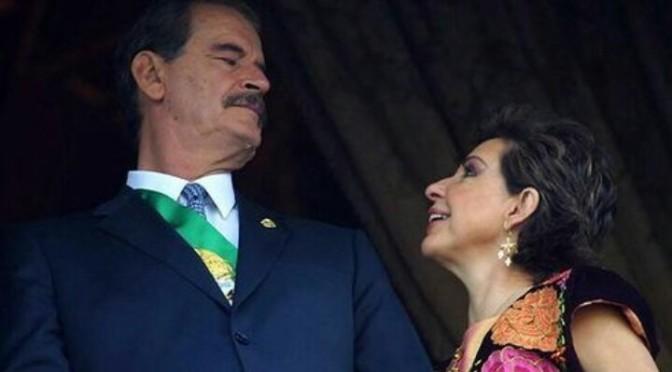 #OPINION Felipe Calderón, Vicente Fox y el PAN: Vinculos con Cártel de Sinaloa