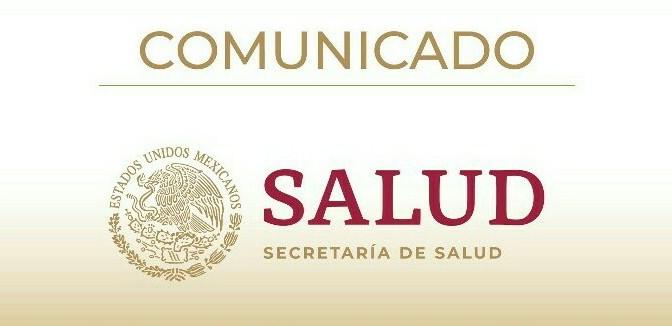 #Aviso SALUD y BIENESTAR,