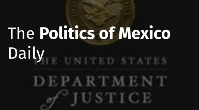 The Politics of Mexico Daily