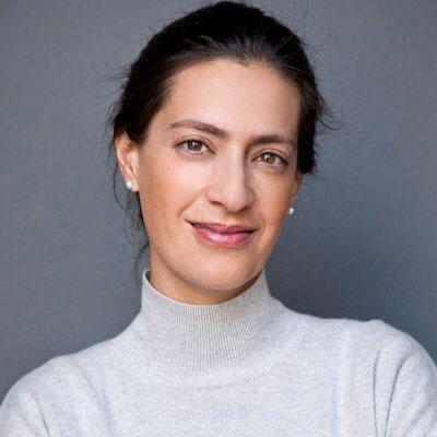 Montserrat Ramiro